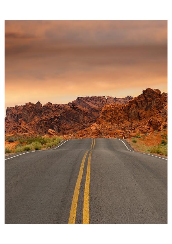 NV Road